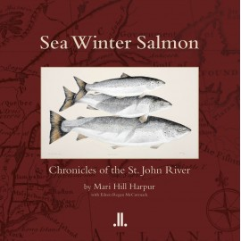 Livre Sea Winter Salmon