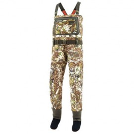 Waders G3 Guide - River Camo (XL)