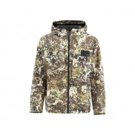 Manteau Bulkley - River Camo
