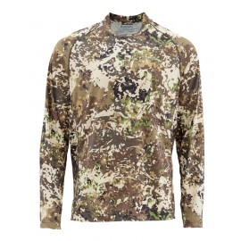 Chandail Solarflex - River Camo (XL)