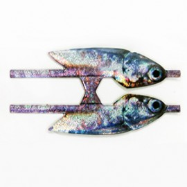 Fish Head Anchovy