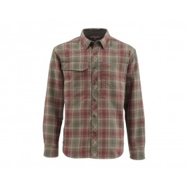 Chemise Guide Flanelle - Canteen