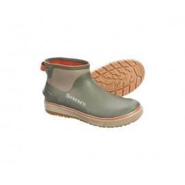 Chukka Boot 10'' - Loden