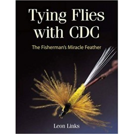 Tying Flies With CDC
