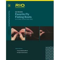 Rio Fishing Knots - DVD