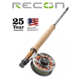 Ensemble Recon