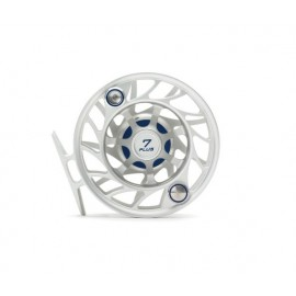 Hatch Finatic 7 Gen II - Argent/Bleu
