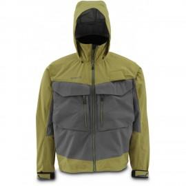Manteau G3 Guide - Army Green