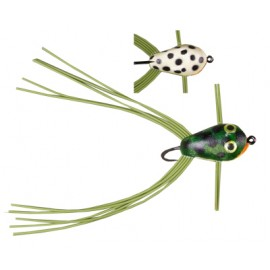 Herman's Frog Olive