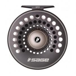 Sage Spey 7/8/9 - Stealth/Silver