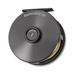 Battenkill Disc Spey