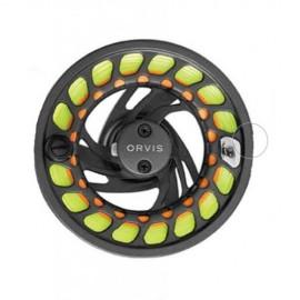 Spool Orvis Clearwater II LA - Gris