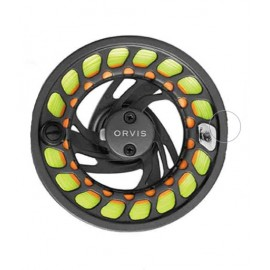 Spool Orvis Clearwater LA IV - Gris