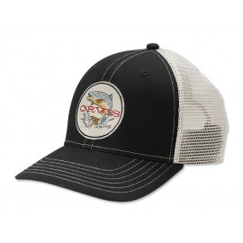 Casquette Early Rise Trout Trucker