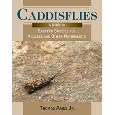 Caddisflies - Guide To Eastern Species
