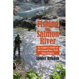 Fishing The Salmon River - Pulaski NY