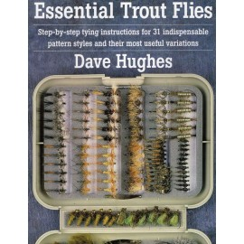 Essential Trout Flies