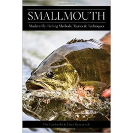 Smallmouth Bass - Modern Fly-fishing Methods
