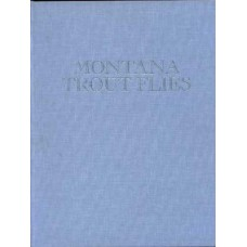 Montana Trout Flies
