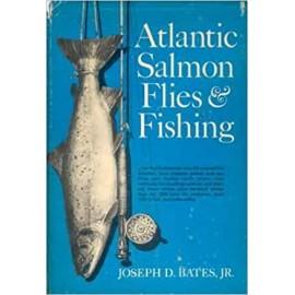 Atlantic Salmon Flies And Fishing