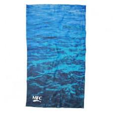 MFC Fish Gaiter - Blue Water