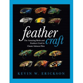Feather Craft - Kevin W. Erickson