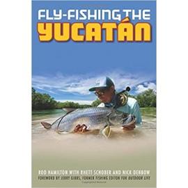 Fly Fishing The Yucatan