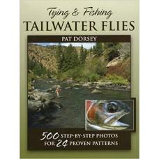 Tying & Fishing Tailwater Flies