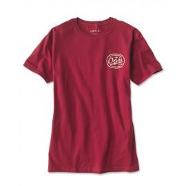 T-Shirt Label Tee - Orvis