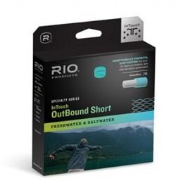 Rio Intouch Outbound Short WF/I