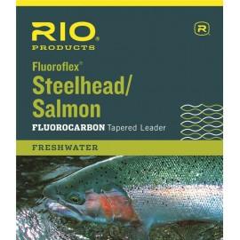 Fluoroflex Salmon Leader 9ft