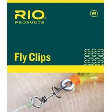 Fly Clip (10) Size 1 - Rio
