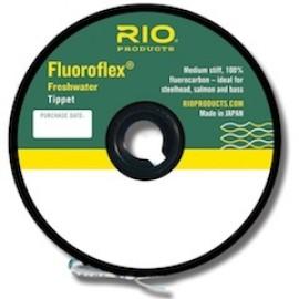 Fluoroflex Tippet Spool - Rio