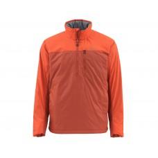 Pull-Over Simms Midstream Isolé - Simms Orange
