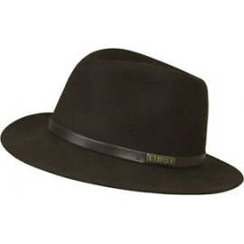 Casquette Metso - Shadow Brown