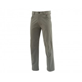 Pantalon Fast Action - Gunmetal