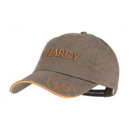 Casquette Hardy Logo - Olive