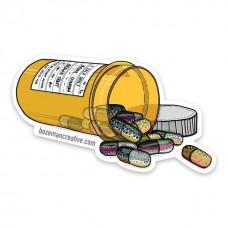 Prescription Truite