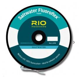 Fluoroflex Saltwater Tippet Spool (30vgs) - Rio
