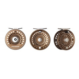 Sage Trout Spey 1/2/3 Reel - Bronze