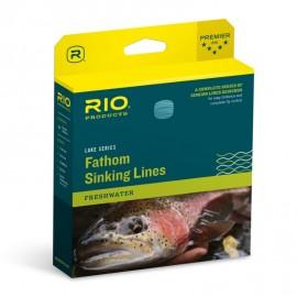 Fathom Sinking Line
