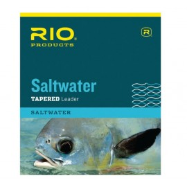 Saltwater Leader 10ft (1pqt) - Rio
