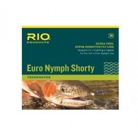 Rio Euro Nymph Shorty - 20ft