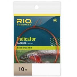 Indicator Leader 10ft (1pqt) - Rio
