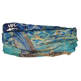 MFC Fish Gaiter - Udesen's Bonefish Tail