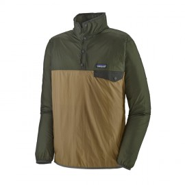 Coupe-Vent Patagonia Houdini Snap-t - Classic Tan (L)