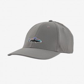 Casquette Patagonia Channel Watcher - Feather Grey
