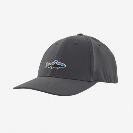 Casquette Patagonia Channel Watcher - Forge Grey