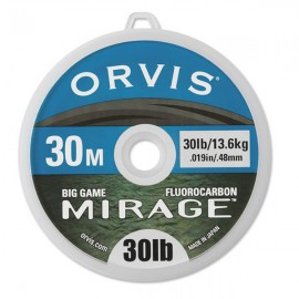 Mirage Big Game Tippet Spool - 30m