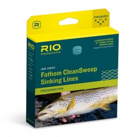 Rio Cleansweep Fast Sinking - WF-S4/S6/I